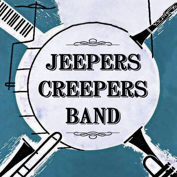 THE JEEPERS CREEPERS